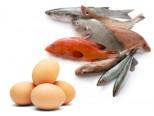 Pesce e Uova